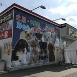 移動動物園で名古屋まで行ってきました! イメージ1