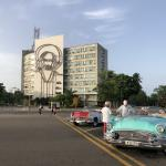 キューバへの旅