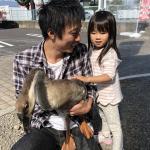 長野南ハウジングパーク様で移動動物園を開催しました! イメージ6