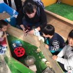 長野南ハウジングパーク様で移動動物園を開催しました! イメージ2