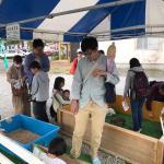 長野南ハウジングパーク様で移動動物園を開催しました! イメージ1