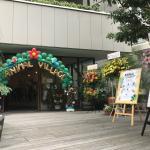 今月も専門学校 ビジョナリーアーツ渋谷校様にて移動動物園を開催しました! イメージ1