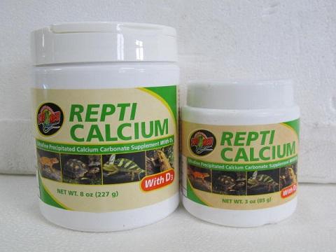 レプティカルシウムwithD3