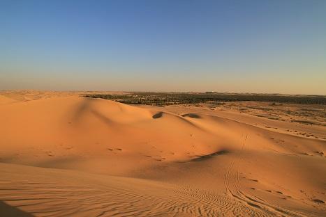 アブダビとドバイを旅してきました。5