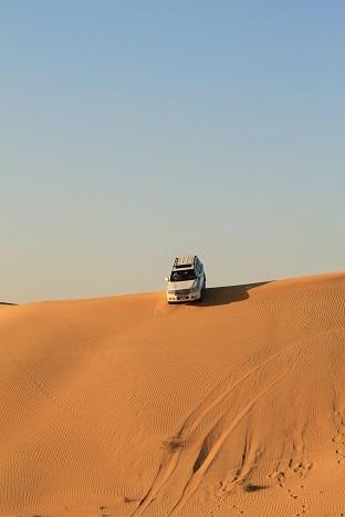 アブダビとドバイを旅してきました。8