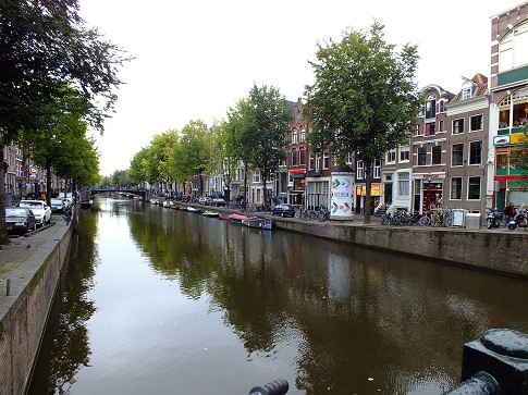 ベルギー・オランダの旅2