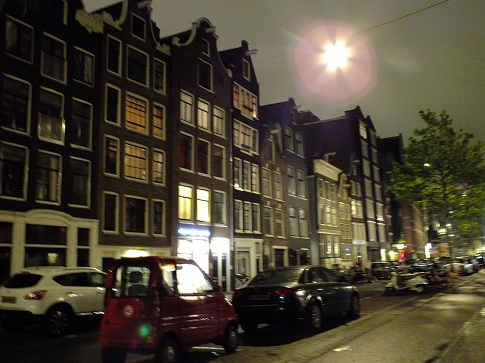 ベルギー・オランダの旅5