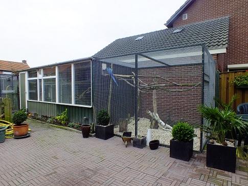 ベルギー・オランダの旅9