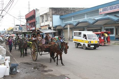 フィリピンはセブに行ってきました。1