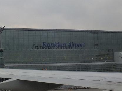 ヨーロッパ周遊の旅1