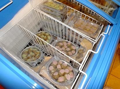 食品、エスカルゴの輸入代行3